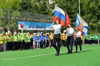 Итоги спортивного праздника «Малая Олимпиада школьников»