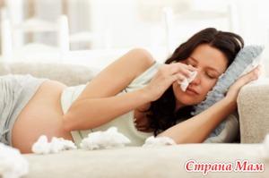 Препараты и методы лечения вазомоторного ринита. Особенности беременных