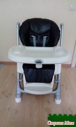 Продаю стульчик для кормления CAM Istante