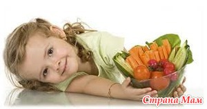 Детский сад: закладываем здоровые привычки в питании с ранних лет