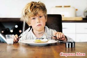 Полезные завтраки для школьников.