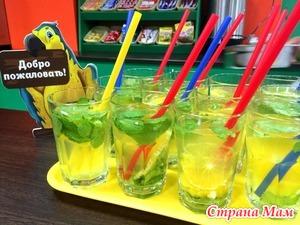 Московские школьники будут обедать в Италии и Мосфильме