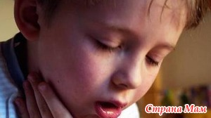 Самые частые болезни детей до 3 лет: энтеровирусы и коклюш
