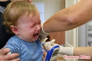 Самые частые болезни детей до 3 лет: менингококковая и пневмококковая инфекции