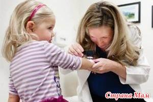 Кожные болезни у детей: пиодермии и герпес