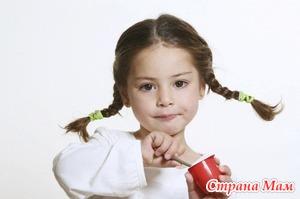 Проявления патологий печени и кишечника в полости рта детей