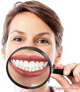 Проявления патологий почек в полости рта