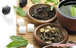 Рецепты Травяных Чаев Для Здоровья и Удовольствия