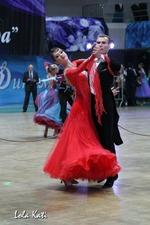 Приглашаем на международный турнир по спортивным танцам «Динамиада–2016»