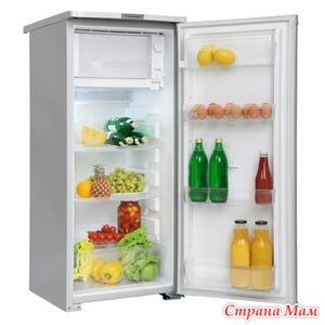 Правильный подбор холодильника с точки зрения здоровья.
