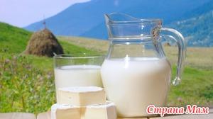 Как выбирать молоко, полезное для здоровья?