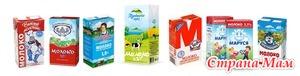 На что обращать внимание при выборе молока?