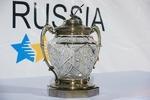 Вниманию СМИ! Финальный этап Кубка России по хоккею с мячом