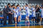 Приглашаем на домашний матч баскетболисток московского «Динамо» в Крылатское