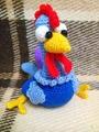 Синий Птиц Счастья