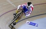 Анастасия Войнова – серебряная призёрка чемпионата Европы в индивидуальном спринте