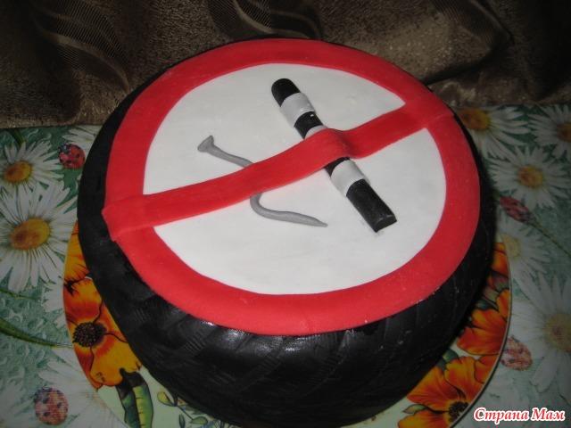торт для водителя картинки может