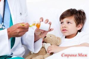 Церебрастения у детей и взрослых. Проявления.