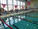 Сотрудники местной организации №4 МГО ВФСО «Динамо» определили сильнейших в плавании