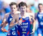 Московский динамовец возглавит сборную России в финале Мировой серии по триатлону