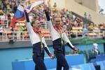 Московские динамовки Наталья Ищенко и Светлана Ромашина номинированы на звание «Спортсменка года»