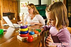 Методы развития памяти у детей