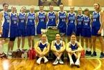 Баскетболистки московского «Динамо» завоевали первый титул в новом сезоне