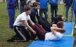 Результаты открытых городских соревнований по комплексу ГТО среди школьников города Москвы