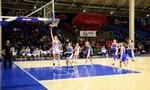Баскетболистки московского «Динамо» пробились в четвертьфинал Кубка России