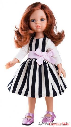 А можно ли дарить такую куклу как игрушку?