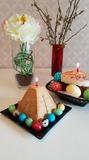 Как же праздник Пасха без творожной пасхи?