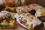 Светлый праздник пасхи,теплый празник радости добра