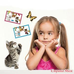 Развиваем память малыша с помощью игр