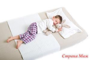 Что нужно для кроватки малыша?