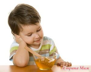 Мед для детей и взрослых: как его выбрать?