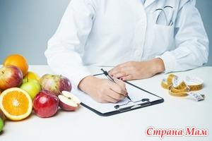 Как найти диетолога и зачем он?