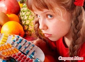 Нужны ли детям иммуномодуляторы?