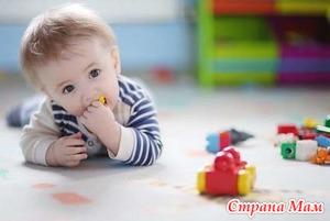 Инородные тела дыхательных путей у детей: чем опасны?