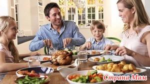 Новогодние праздники, как сохранить здоровье после затолий