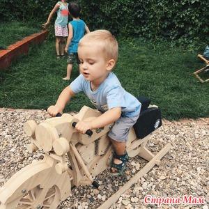 Как приучить малыша к самостоятельной игре?