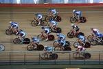 Велогонщики московского «Динамо» завоевали четыре медали на чемпионате и первенстве России
