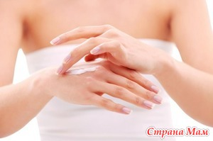 Использование средств по уходу за кожей при псориазе