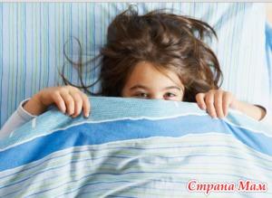 Причины энуреза у детей, связанные с болезнями