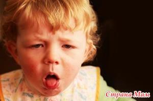 Проявления коклюша у детей, как его распознать?