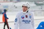 Лучший гол клуба «Динамо-Москва» по хоккею с мячом