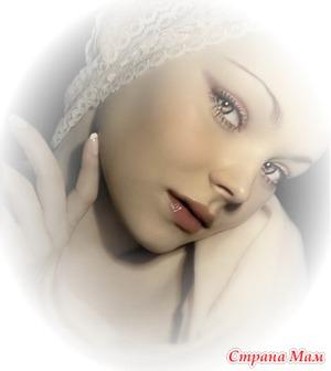 Как сохранить красоту лица?