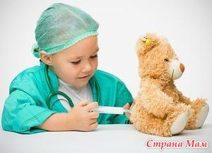 Нюансы подготовки к прививке