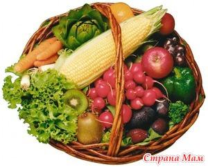 Здоровое дешевое питание