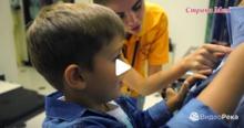 Как привить ребенку аккуратность?