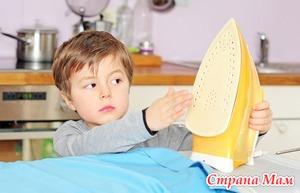 Ожоги у детей: как оказать помощь?